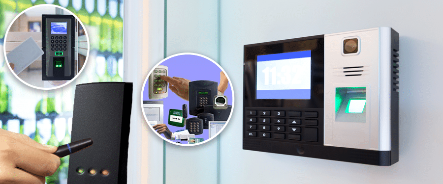 Best Access Control Systems for Every Commercial Premises in 2018